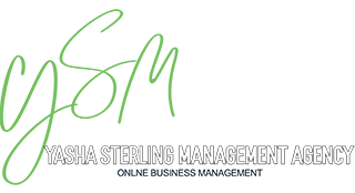 Yasha Sterling Management Agency