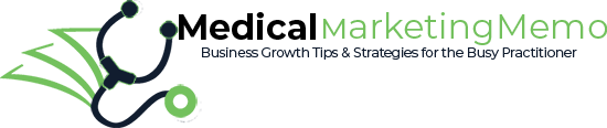 Medical Marketing Memo