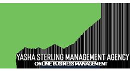 Yasha Sterling Management Agency